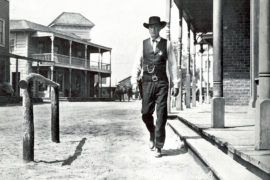 HIGH NOON: Celebrating The Power Of Individual Fortitude