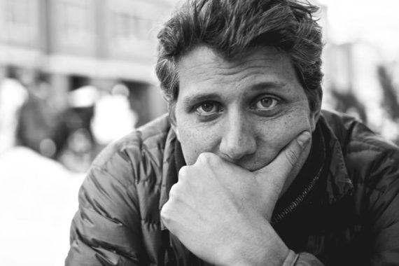 The Beginner's Guide: Jeff Nichols, Director & Writer