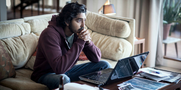 LION: True-Story Oscar Bait That Fails To Roar