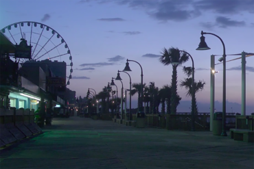 MYRTLE BEACH: We've Done This Dance Before, But It's A Dance I Enjoy