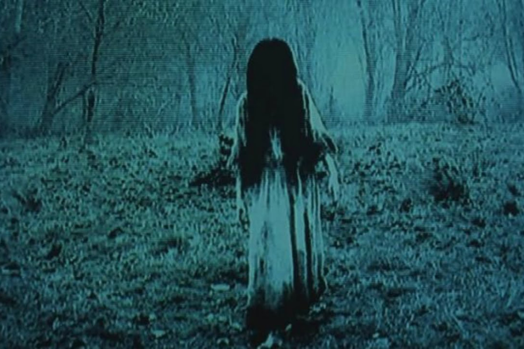 RINGS: A Poorly Wrought Attempt At Nostalgia