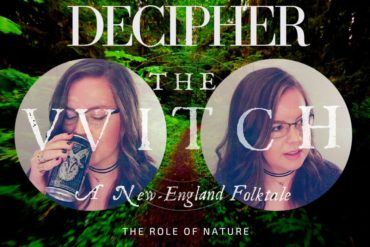 Introducing A New Film Inquiry YouTube Video Series: DECIPHER