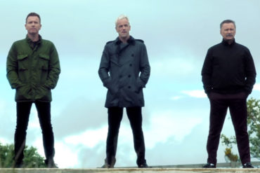 T2 TRAINSPOTTING: Choose Nostalgia