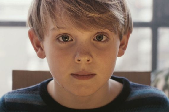 CALEB: A Unique Story Showcasing The Intelligence Of Children & Technology
