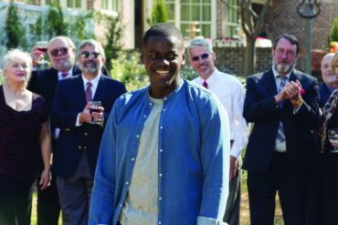 Movies Opening In Cinemas On February 24 - Get Out