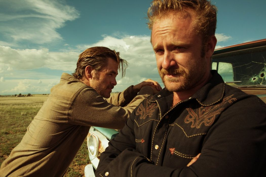 HELL OR HIGH WATER: 2016's Film Of The Year
