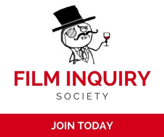 Film Inquiry Society: Join Today