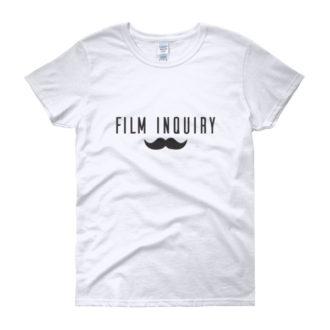 Film Inquiry Legacy Logo (Limited Edition) Women's T-Shirt
