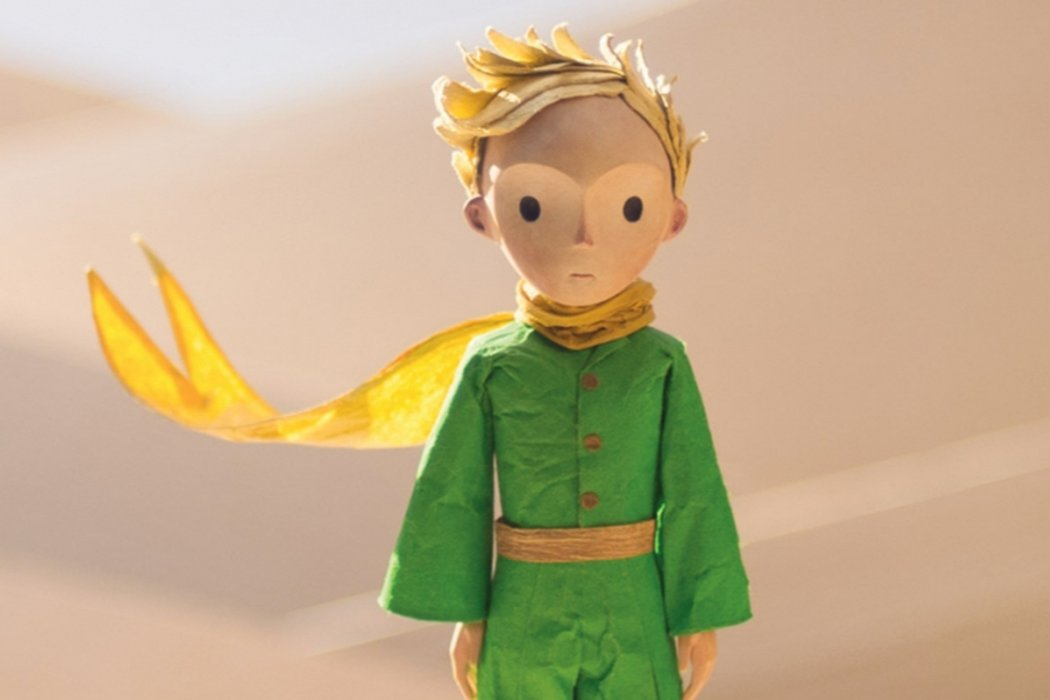 THE LITTLE PRINCE: The Film Adaptation Paramount Didn't Want
