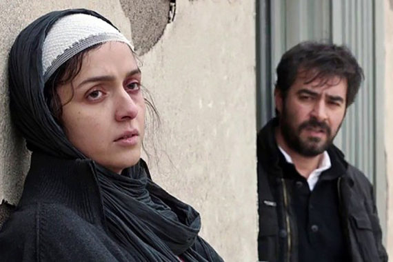 THE SALESMAN: Morally Complex & Utterly Engaging