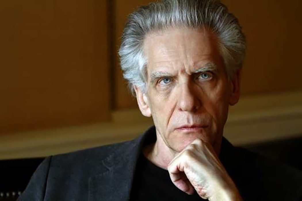 The Beginner's Guide: David Cronenberg, Director