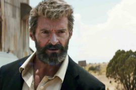 LOGAN: Wolverine's Last Hurrah Is Among The Great Superhero Films
