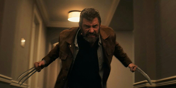 All the Same: Violence & The Western Anti-Hero In LOGAN