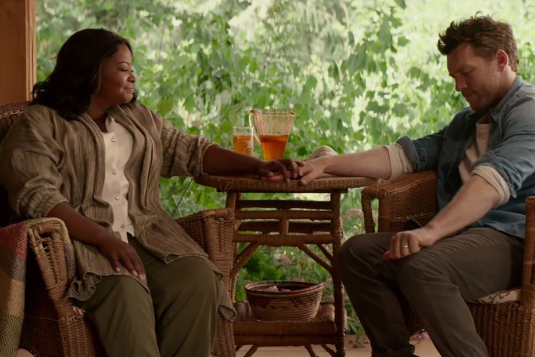THE SHACK: A Spiritual Journey Sparking Controversy