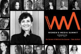"""If We Build It, They Will Come:"" Looking Toward This Month's Women's Media Summit With Filmmaker & Activist, Maria Giese"