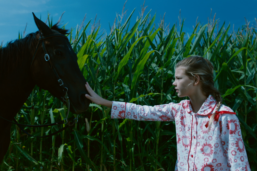 'American Fable,' 3 stars