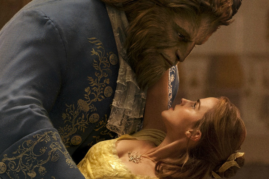 BEAUTY & THE BEAST: A Remake that Blossoms with Success