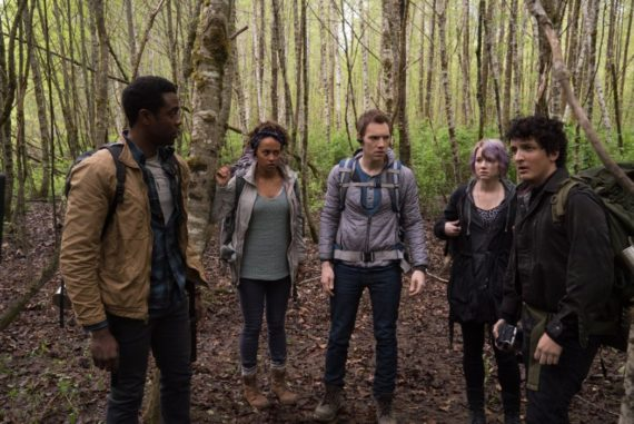 BLAIR WITCH: An Exercise In Home Invasion Horror