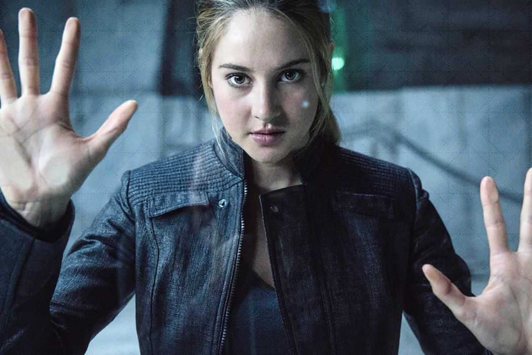 How The DIVERGENT Series Helped Me Accept My Identity