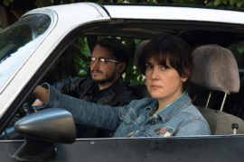 I DON'T FEEL AT HOME IN THIS WORLD ANYMORE: Tremendously Timely