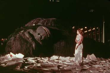 The Big One: How KING KONG Became The First Post-JAWS Blockbuster
