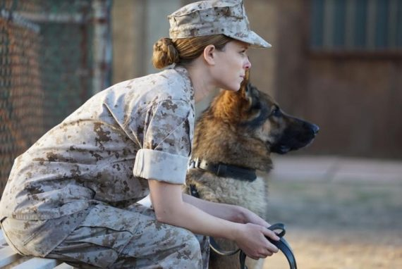 MEGAN LEAVEY Trailer
