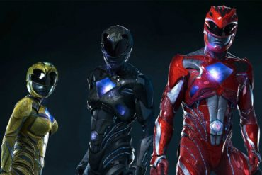 POWER RANGERS: Late In Game Reboot Morphs With THE BREAKFAST CLUB