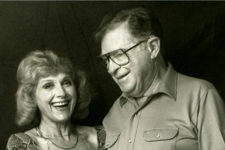 HAROLD AND LILLIAN: A HOLLYWOOD LOVE STORY: Hollywood's Hidden Heroes