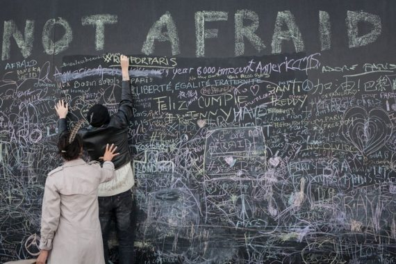 ART OF COURAGE: Creative Activism For All