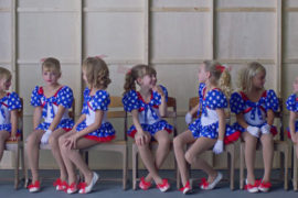 CASTING JONBENET: Memory As Context