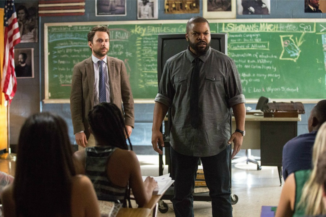 FIST FIGHT: A Briskly Funny Exploration of the American Education System