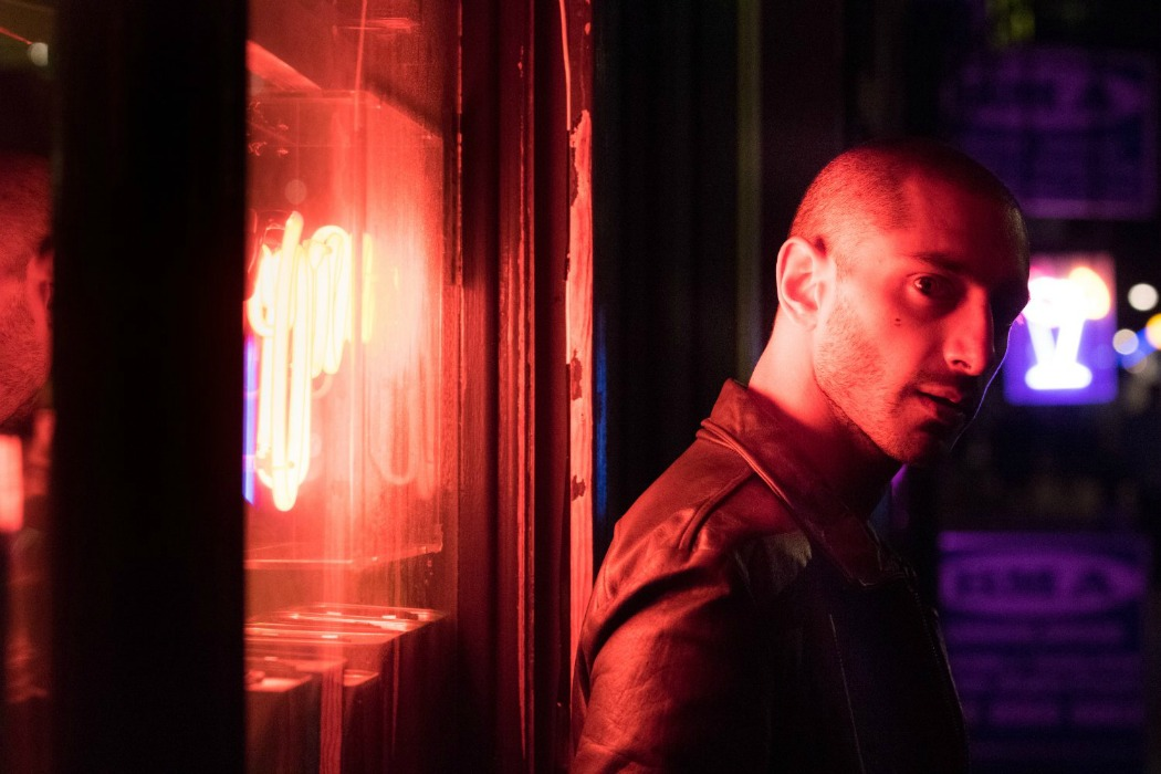 City of Tiny Lights: Will it inspire a new breed of British noir?