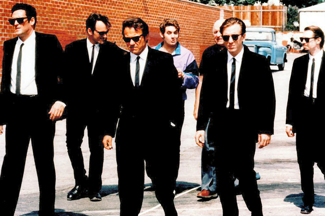 The Uncomfortable Post-Truth Of RESERVOIR DOGS