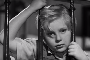 THE FALLEN IDOL: A Master Portrait Of Turmoil From A Child's Perspective