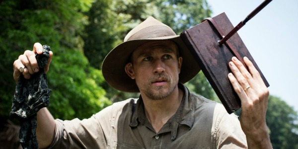 THE LOST CITY OF Z: Eschews Convention In Search Of Greatness