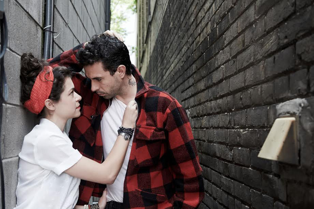 THE OTHER HALF: An Unconventional Love Story That Speaks Volumes