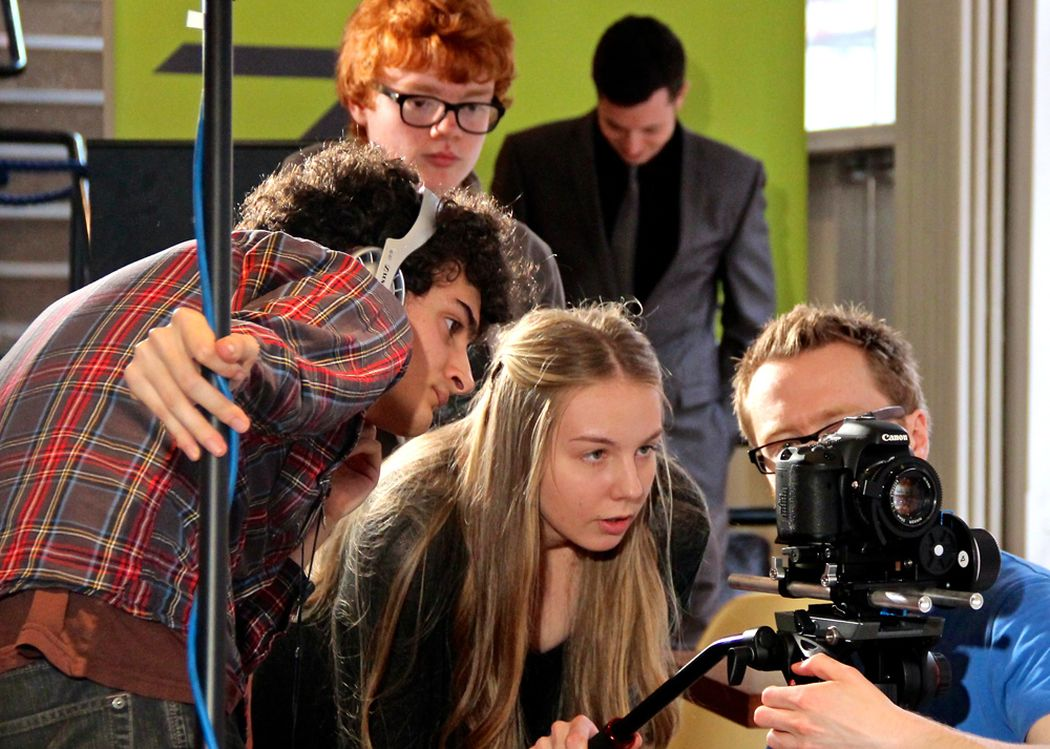 BFI Film Academy Programme: 3 Short Films By Young Up-And-Coming Filmmakers In The UK