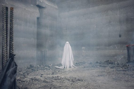 A GHOST STORY Trailer