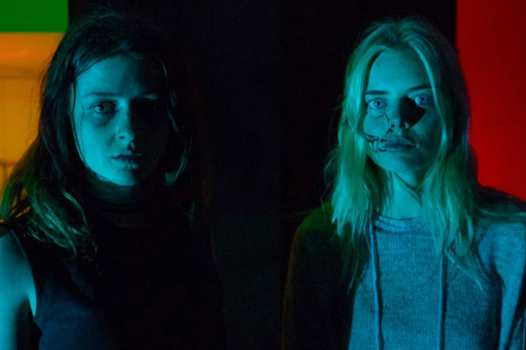 BAD GIRL: A '90s Thriller With Modern Day Lenses