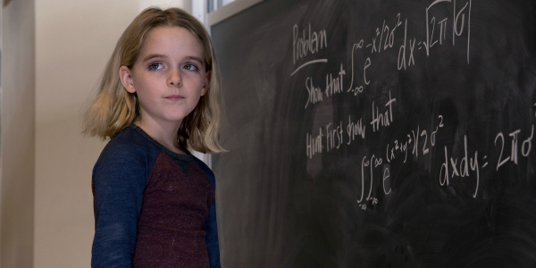 GIFTED: It's Not Easy Raising A Genius