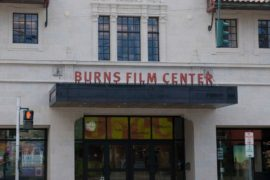 Jacob Burns Film Center: A Hub For Rising Documentarians From Middle East & North Africa