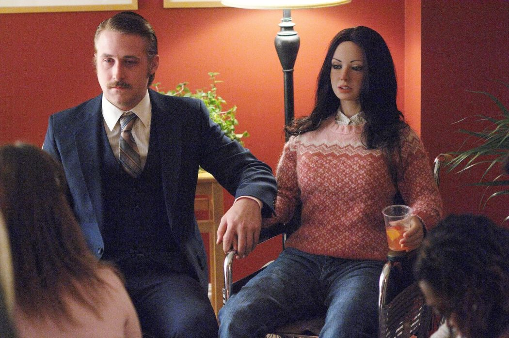 Happiness, Delusion & Catharsis In LARS AND THE REAL GIRL