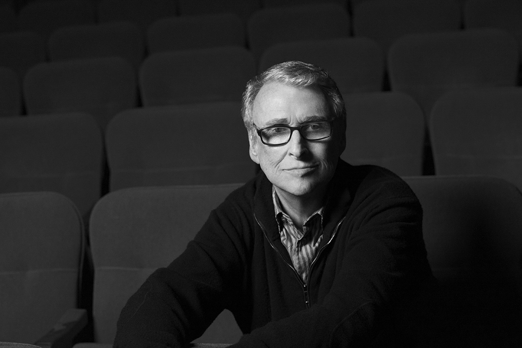 The Beginner's Guide: Mike Nichols, Director
