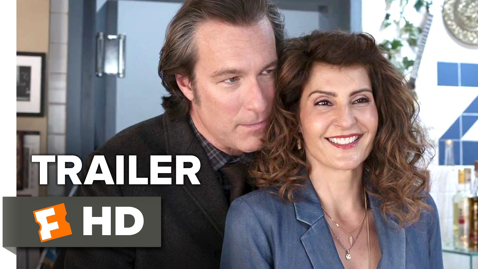 My Big Fat Greek Wedding 2.My Big Fat Greek Wedding 2 Bigger Fatter Duller Film