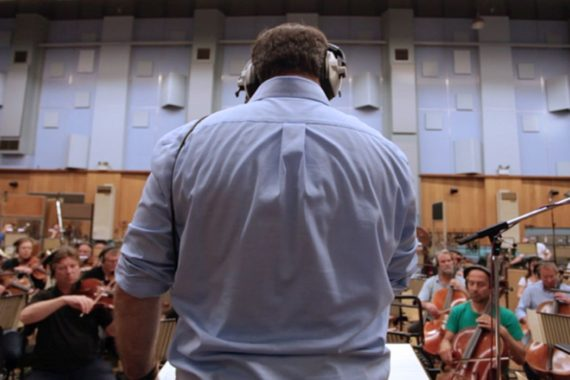 SCORE: A FILM MUSIC DOCUMENTARY Trailer