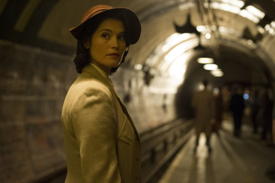 Movies Opening In Cinemas On April 7 - Their Finest