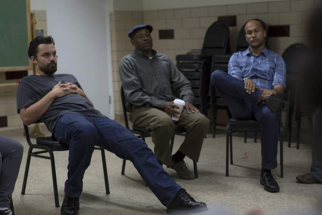 WIN IT ALL: Jake Johnson Gives A Career-Making Performance In This Mumblecore Crime Dramedy