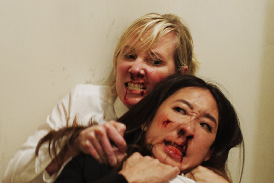 CATFIGHT: Both Physically & Verbally Bruising
