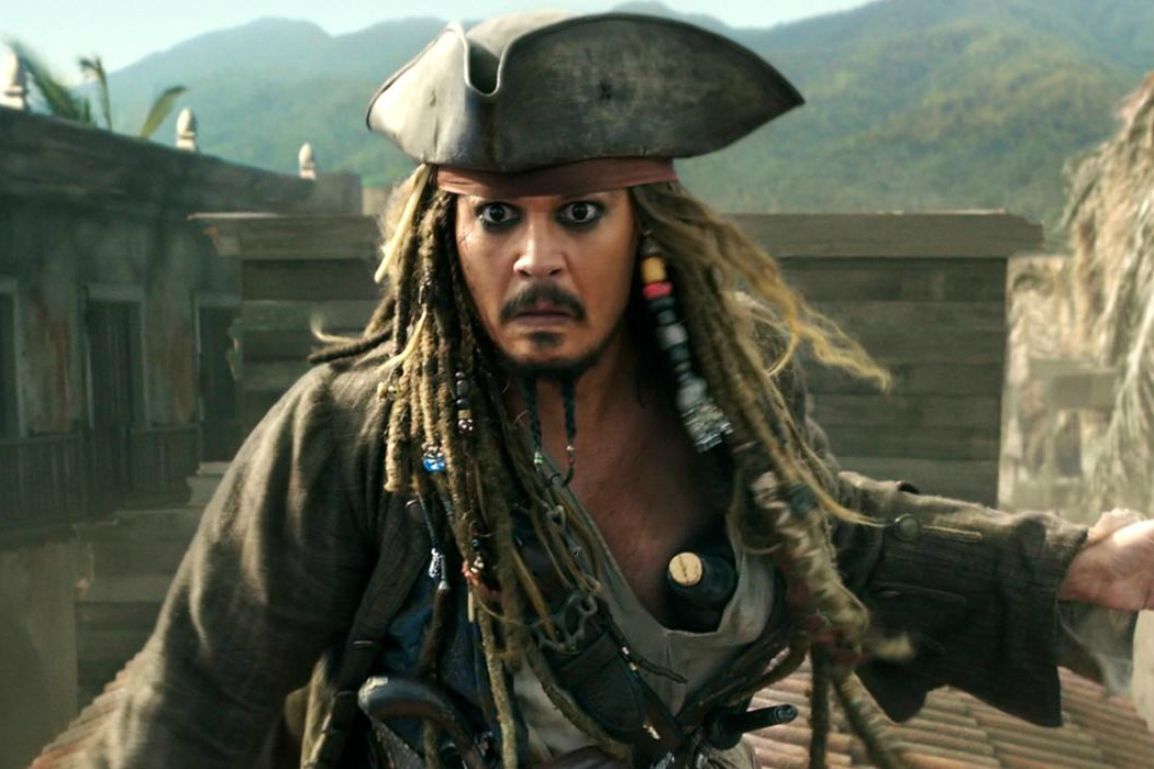 Should Disney Give Into Hackers In Possession of PIRATES 5? Honestly, no.