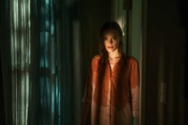 BEFORE I WAKE: An Emotional Disaster
